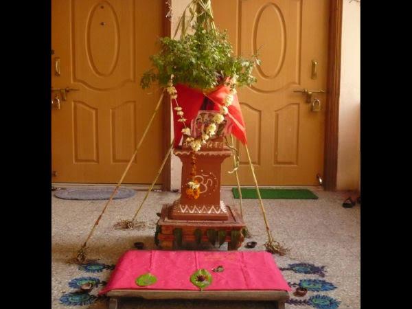 तुलसी विवाह 2019: चार माह की निद्रा से जागते हैं भगवान विष्णु, देते हैं विशेष आशीर्वाद