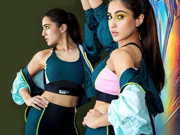 स्पोर्ट्स ब्रा से जुड़ी ये बातें होनी चाहिए मालूम, जिम ना जाने वाली लड़कियां भी पहन सकती है इसे