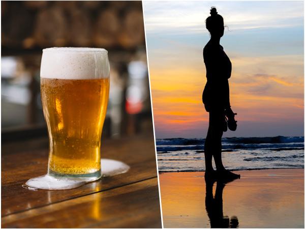 इस महिला के शरीर में पेशाब की जगह बन रही शराब, दुनिया का पहला ऐसा मामला