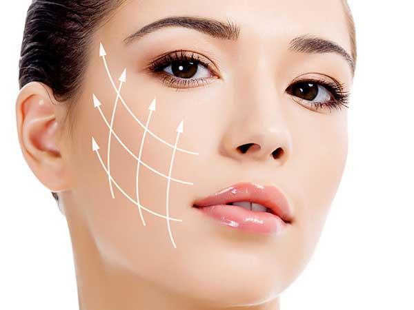 कोलेजन थ्रेड लिफ्ट फेशियल, चेहरे की झुर्रियां हटाए और जवां बनाएं
