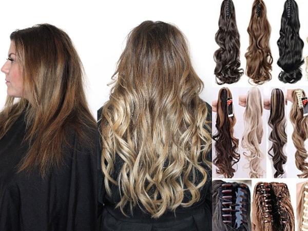 बेजान बालों से हैं परेशान तो हेयर एक्सटेंशन से पाएं घनें बाल- खूबियों और खर्च से लेकर पूरी डीटेल