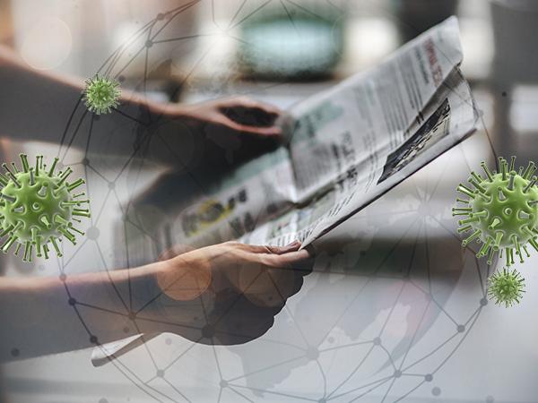 अखबार से भी फैलता है कोरोना वायरस, जाने डब्लूएचओ की राय