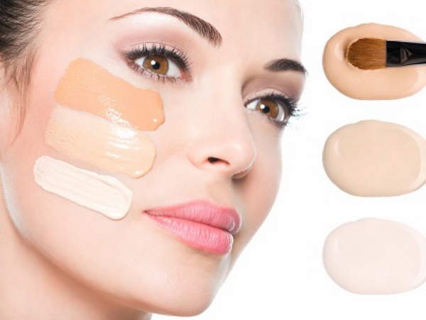 Difference Between A Primer, Foundation And Concealer