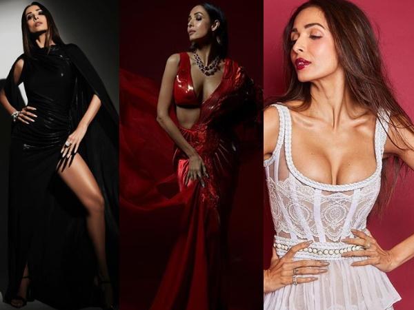 मलाइका अरोड़ा की हर ड्रेस पर क्यों आ जाता है फैंस का दिल, कैसे हर बार डिफरेंट लुक करती हैं कैरी