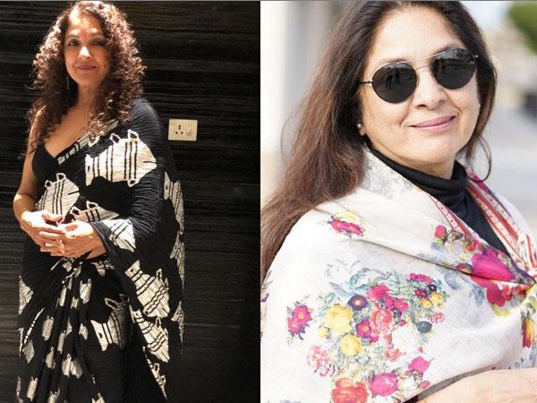 नीना गुप्ता इस उम्र में भी हैं बेहद स्टाइलिश, बढ़ती उम्र वालों के लिए फैशन टिप्स