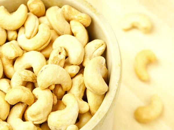 Most Read : काजू खाने के फायदे ही नहीं नुकसान भी है खूब, इन लोगों को खाने से बचना चाहिए