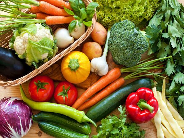 Most Read : इन सब्जियों की तासीर होती हैं गर्म, इन्हें गर्मियों में खाने से बचना चाहिए