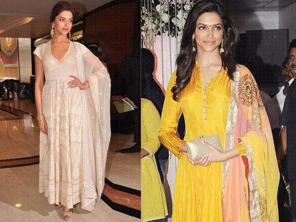 खूबसूरत इंडियन लुक के लिए वार्डरॉब में शामिल करें दीपिका पादुकोण की ये ड्रेसस