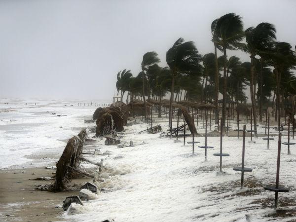 निसर्ग, अम्फान, लैला... जानें कैसे किया जाता है तूफानों का नामकरण