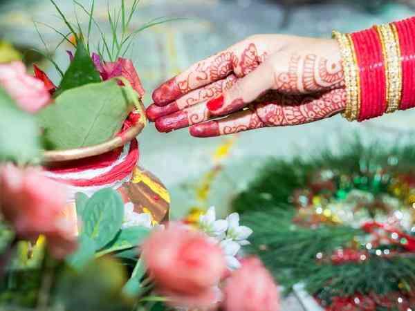 Most Read: हरियाली तीज की जान लें तिथि-मुहूर्त से लेकर पूजा विधि