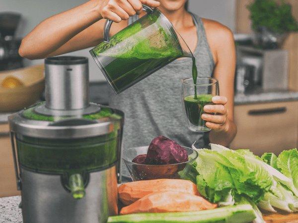 Weight Loss Juice: वजन कम करते हैं ये वेजिटेबल जूस, झटपट चर्बी होने लगती है कम