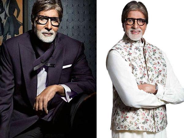 महानायक अमिताभ बच्चन का लाजवाब स्टाइल- कुर्ता, शॉल और चश्मा, हमेशा दिखता है परफेक्ट लुक, देखें फोटो