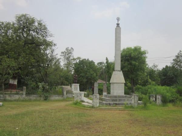 बावनी इमली शहीद स्मारक: एक इमली का पेड़ जिस पर 52 क्रांतिकारियों को दी गई थी फांसी