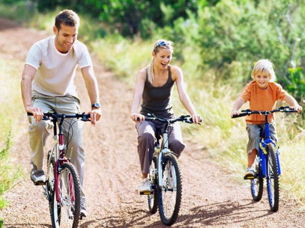 साइकिल चलाने से पहले कभी न करें ये गलती, फायदे की जगह होगा नुकसान