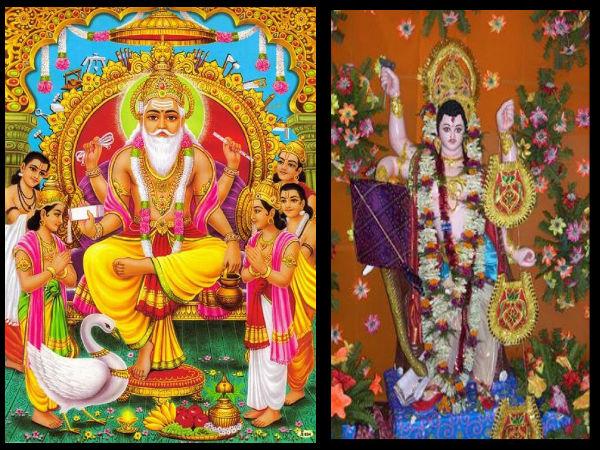 जानें रावण की लंका, द्वारिका, हस्तिनापुर का निर्माण करने वाले विश्कर्मा की पूजा तिथि