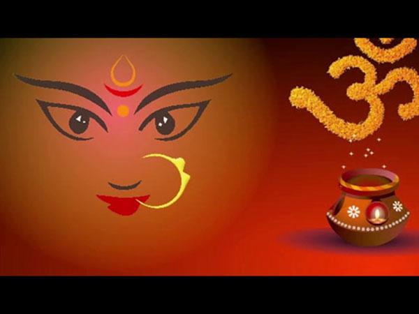अक्टूबर की इस तारीख से शुरू होंगे शारदीय नवरात्र, जानें घटस्थापना का शुभ मुहूर्त
