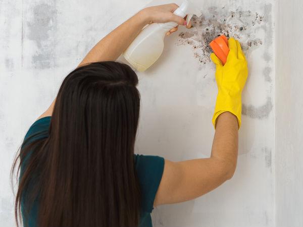 दीवार से नहीं हट रहे है तेल के दाग, इन आसान से उपायों से हटाएं
