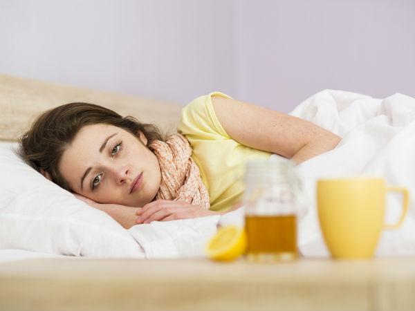 कैसे पता करें कि सामान्य बुखार नहीं टाइफाइड हुआ है,  जानिए इसके लक्षण