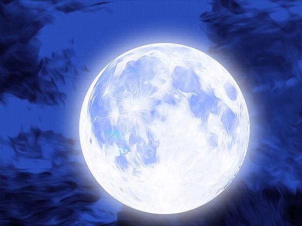 Blue Moon: 31 अक्टूबर को दिखेगा नीला चांद, जानें भारत में कितने बजे होगा इसका दीदार