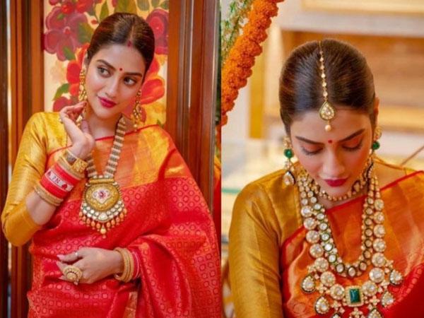 दुर्गा पूजा स्पेशल: फेस्टिव सीजन के लिए जबरदस्त मेकअप टिप्स, पाएं ग्लैमरस अवतार