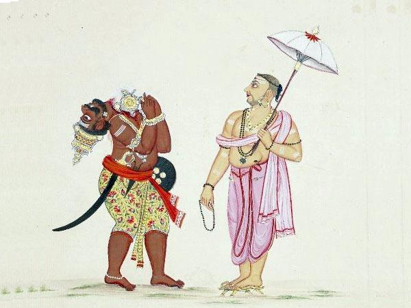 Dhanteras Katha