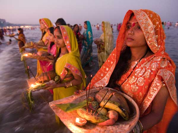 Mistakes To Avoid During Chhath Puja In Hindi