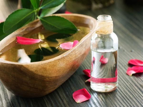 सिर्फ खूबसूरती ही नहीं बढ़ाता गुलाब जल, सेहत से जुड़ी इन परेशानियों का भी करता है इलाज