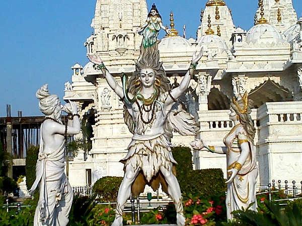 गंगा सप्तमी तिथि का है खास महत्व, इस दिन महादेव की जटाओं में पहुंची थी मां गंगा
