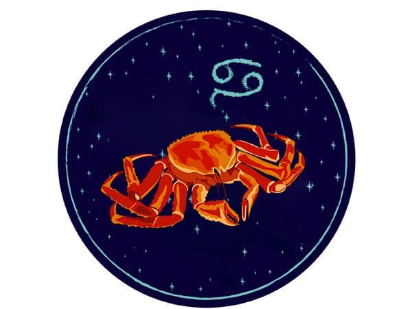 Crab: