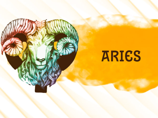 Aries (March 20 to April 18):