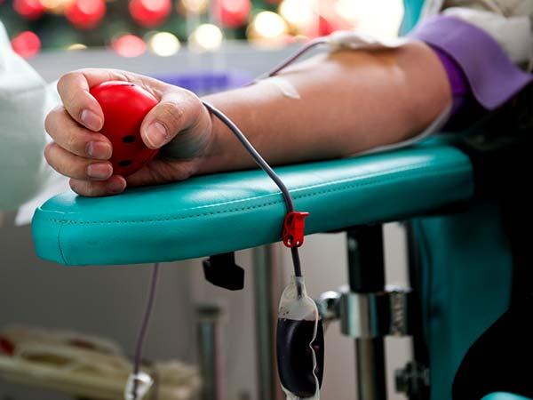 कोविड वैक्सीन लगने के बाद कब किया जा सकता है रक्तदान?