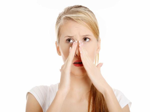नाक के अंदर निकल गई फुंसी, जानें वजह और उपाय
