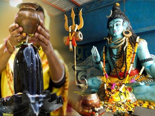 Sawan Month 2021: सावन महीने में भोलेनाथ का आशीर्वाद पाने के लिए राशि अनुसार करें पूजा