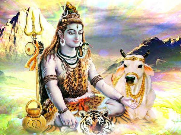 Shiv Rudrashtakam Stotram Lyrics and Benefits in Hindi
