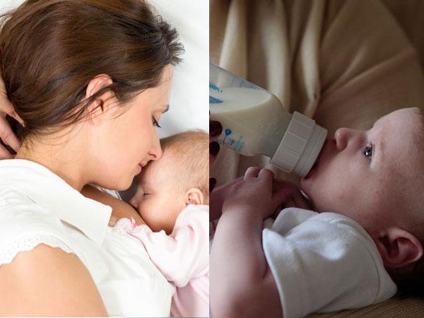 World Breastfeeding Week 2021: स्तनपान या फार्मूला मिल्क, जानें शिशु के लिए क्या है बेहतर?
