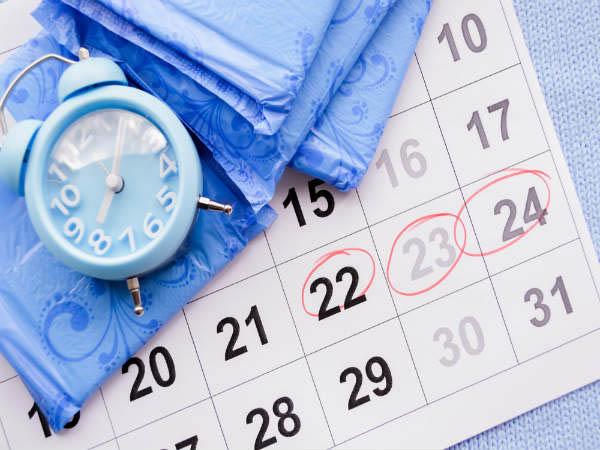 जानें कौन से 4 दिन में हो सकती हैं आप प्रेगनेंट, पीरियड डेट से जानिए अपना ओव्यूलेशन टाइम