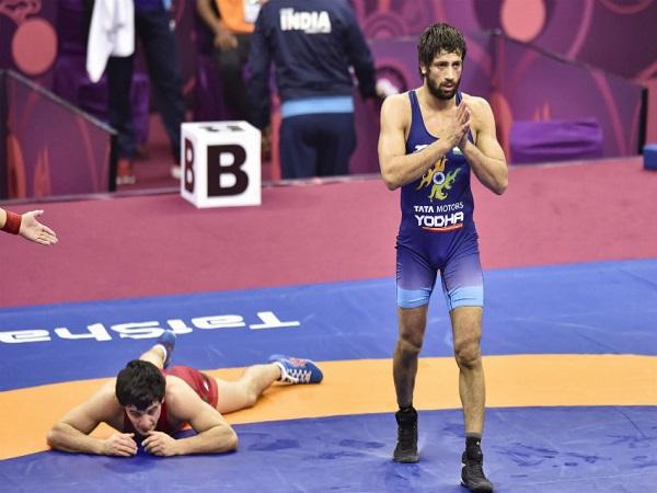 Ravi Dahiya: किराए की जमीन पर खेती करके रवि कुमार दहिया की हुई ट्रेनिंग, आज देश को दी है ओलिंपिक पदक की खुशी