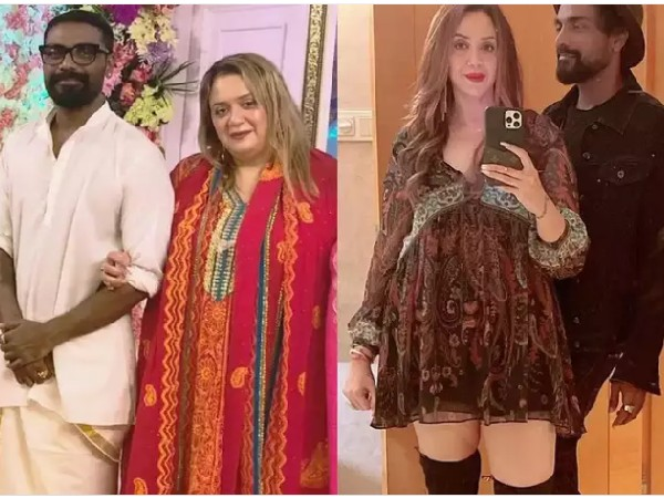 रेमो डिसूजा की पत्नी लिजेल डिसूजा ने घटाया 40 किलो वजन, बताया कैसे हुआ ये मुमकिन