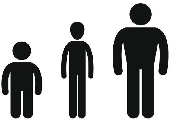 चिंता! भारत में वयस्कों की औसत ऊंचाई खतरनाक दर से घट रही है: अध्ययन