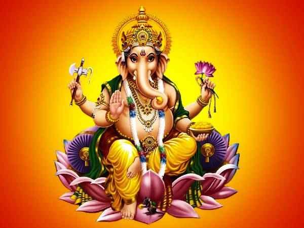 Ganesh Chaturthi Special: भगवान गणेश के 108 नामों के जाप मात्र से भक्तों का हो जाता है कल्याण