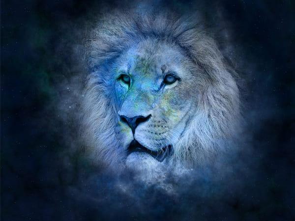सिंह राशि:
