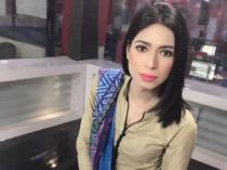 मिलिए पाकिस्तान की पहली ट्रांसजेंडर न्यूज एंकर से