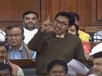 जानिए अनुच्छेद 370 पर भाषण देने वाले MP के बारे में