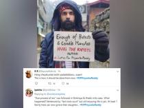 हैदराबाद कांड के आरोपियों के एनकाउंटर पर ट्विटर प्रतिक्रिया