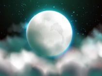 Super Flower Moon 2020: आज दिखेगा साल का आखिरी सुपरमून