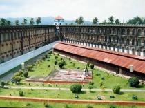 क्यों सेल्यूलर जेल को काला पानी कहा जाता था?