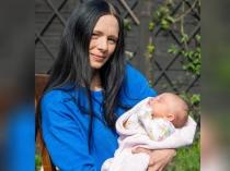 महज 27 सेकंड में इस मां ने दिया बच्चे को जन्म