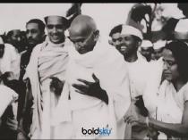 Gandhi Jayanti 2021: गांधी जी के सिद्धांतों ने बनाया उन्हें बापू