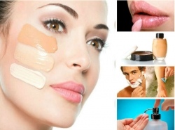 Dangerous Chemicals Skin Care Products
