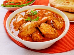 Mouthwatering Chicken Korma From Lucknow
